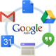 Google Apps Integrations